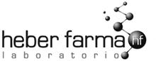 heber farma logo