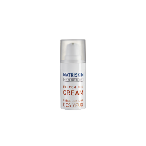 EYE CONTOUR CREAM - Matriskin